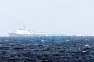 Biển Đông: Cộng đồng quốc tế cần lên tiếng mạnh mẽ hơn