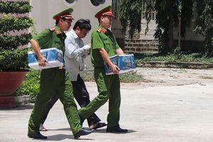 Khởi tố, bắt tạm giam nguyên Phó chủ tịch UBND TP.Phan Thiết