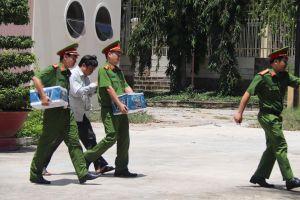 Vì sao Phó chủ tịch UBND TP.Phan Thiết bị bắt giam?