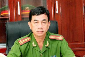 Chân dung người tạm thời phụ trách Công an tỉnh Đồng Nai