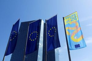 Deutsche Bank dự báo xấu cho nền tài chính của châu Âu