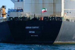 Phát hiện tàu dầu Iran ở Syria, Mỹ tố Tehran dối trá