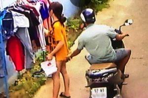 Sàm sỡ cô gái đang phơi đồ ở Quảng Nam, sẽ phạt gã trai 200.000 đồng
