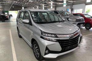 Top 10 xe bán chậm nhất tháng 8/2019: Toyota góp mặt 4 mẫu xe