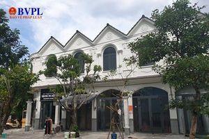 'Phạt cho tồn tại' các công trình xây dựng sai phép, Đà Nẵng có tạo ra những tiền lệ xấu !?