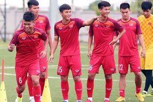 HLV Philippe Troussier gọi 35 cầu thủ Việt Nam chuẩn bị U.19 châu Á 2020