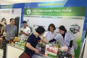 Ứng dụng công nghệ sinh học nhằm phát triển nền nông nghiệp sạch