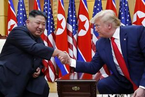 Mỹ hoan nghênh thiện chí nối lại đối thoại của Triều Tiên