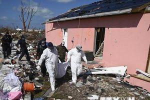 Tổng Thư ký LHQ thăm Bahamas chia sẻ khó khăn sau siêu bão Dorian