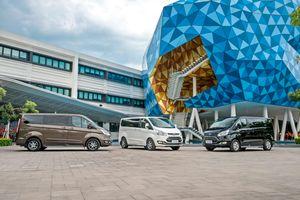 Ra mắt MPV 7 chỗ Tourneo giá 1 tỷ đồng, Ford có gì để tấn công phân khúc thị trường mới?
