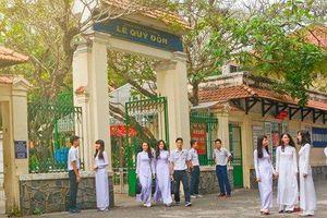 Phụ huynh phàn nàn vì đầu năm thu 6 triệu, trường THPT Lê Quý Đôn phân trần
