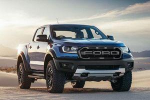 Bảng giá xe Ford tháng 9/2019: Ưu đãi 'khủng'