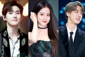 Cập nhật thứ hạng bình chọn AAA 2019: EXO 'chễm chệ' ngôi vương, BLACKPINK và BTS rượt đuổi sát nút