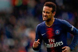 Lãnh đạo Barcelona vẫn mong muốn Neymar trở về