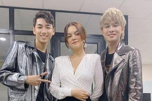 Phạm Quỳnh Anh tiết lộ việc đặt hàng ca khúc mới của Jack và K-ICM nhưng không quên 'trách' hai anh chàng một điều…