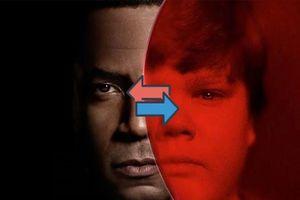 Chú hề ma quái - IT Chapter 2: Bạn có nhận ra 2 nhân vật này đã đổi vai cho nhau sau 27 năm không?