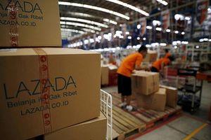 Lazada - Amazon của Đông Nam Á sau khi được Alibaba thâu tóm