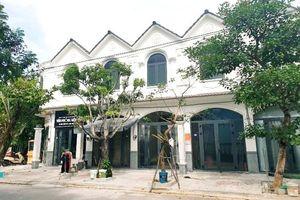 Đà Nẵng: Xây 34 căn hộ trái phép nhưng không phải tháo dỡ vì... 'phù hợp với mỹ quan đô thị'