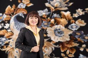Bà Huỳnh Bích Ngọc muốn nâng tỷ lệ sở hữu tại SBT lên 8,6%
