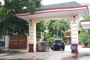 Vụ gian lận điểm tại Hòa Bình: Bộ Công an khởi tố bổ sung tội 'Đưa hối lộ' và 'Nhận hối lộ
