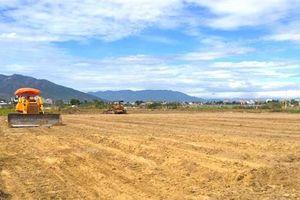 Luồng sinh khí mới ở dự án khu du lịch Phương Mai - Dốc Lết
