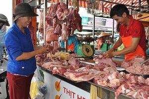 Thịt lợn dự kiến sẽ đáp ứng nhu cầu tiêu dùng Tết 2020