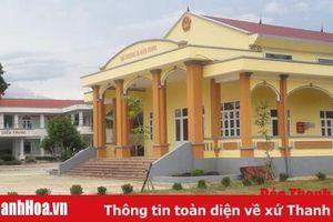 Phát huy quy chế dân chủ trong xây dựng nông thôn mới ở xã Điền Trung