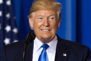 Tổng thống Trump vẫn muốn gặp lại Lãnh đạo Kim