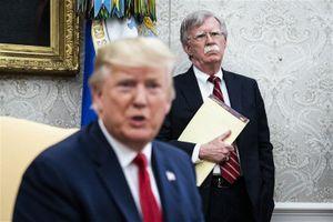 Ai sẽ ngồi 'ghế nóng' Cố vấn an ninh quốc gia Mỹ?