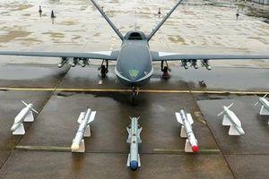 Cảnh báo mạng lưới UAV Trung Quốc giăng khắp Biển Đông