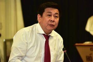Chân dung Tân Chủ tịch của Nhà máy In tiền Quốc gia Lê Thái Nam