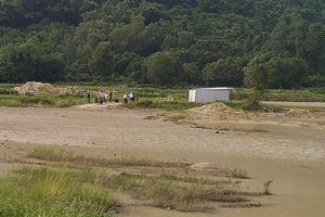 An Giang: Rủ nhau ra hồ tắm, 3 học sinh tiểu học bị đuối nước