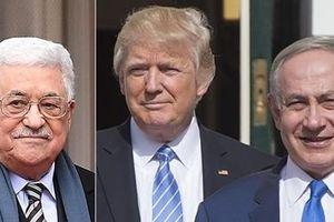 Palestine cánh báo cắt đứt mọi quan hệ với Mỹ