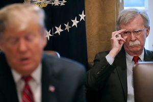 Tổng thống Trump nói làm Cố vấn an ninh quốc gia là công việc dễ dàng