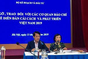 Việt Nam được quốc tế đánh giá cao về kinh nghiệm phát triển
