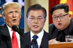 Tổng thống Hàn Quốc nóng lòng gặp người đồng cấp Mỹ Donald Trump trước đàm phán Mỹ- Triều