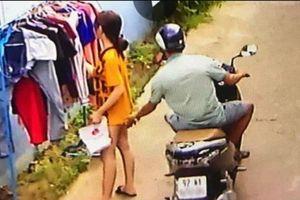 Kẻ sàm sỡ cô gái đang phơi đồ ở Quảng Nam sẽ bị phạt 200 ngàn đồng