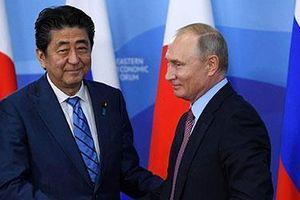 Tranh chấp lãnh thổ Nga - Nhật: Vẫn bế tắc