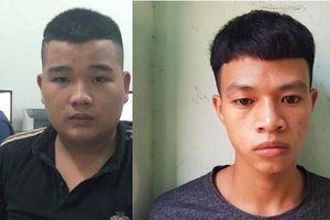 Quảng Nam: Khởi tố hai thanh niên trộm cắp tài sản của du khách nước ngoài