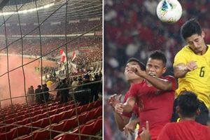 Indonesia tự hại mình trong cuộc đua đăng cai World Cup U-20
