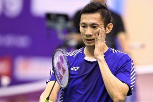Tiến Minh dừng bước tại tứ kết Vietnam Open 2019