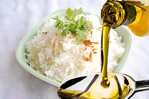 Sử dụng dầu dừa trong ăn uống