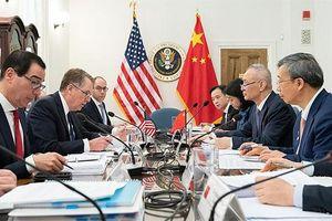 Trung Quốc nhượng bộ quan trọng giữa thời điểm nhạy cảm