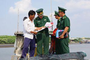 Nâng cao hiệu quả mô hình Tổ tự quản tàu thuyền an toàn
