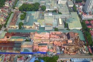 Khu đất Công ty Rạng Đông được quy hoạch xây nhà ở