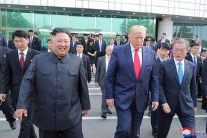Triển vọng lãnh đạo Mỹ - Triều sắp gặp nhau