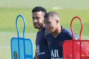 Lịch thi đấu, lịch phát sóng Ligue 1 đêm nay 14.9: PSG nôn nóng đưa Neymar tái xuất