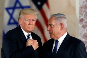 Nghi án Israel nghe lén Tổng thống Trump