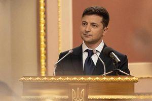 Tổng thống Ukraine Zelensky nói về cuộc trao đổi tù nhân mới với Nga