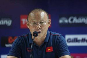 'Không có chuyện VFF ra điều kiện cho Park Hang seo trong bản hợp đồng'